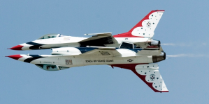 Soaring Success: OC Air Show 2021