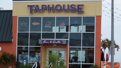 Special events OK'd for Tap House, not outside music