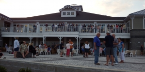 Yacht Club opens to great reviews from attendees