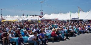 Ocean City celebrating the 28th Annual Springfest Arts and Crafts Festival