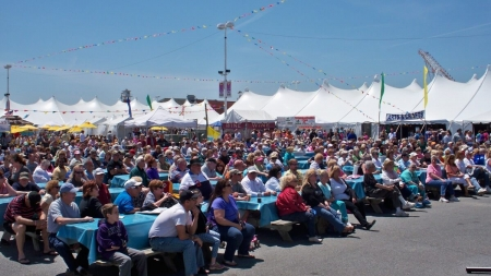 Springfest draws big crowd as 102,221 stop by festival
