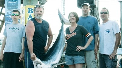 Annual Mako Mania tournament June 6-8