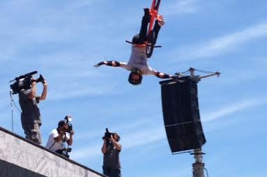 Dew Tour 2014 plans to be finalized this week