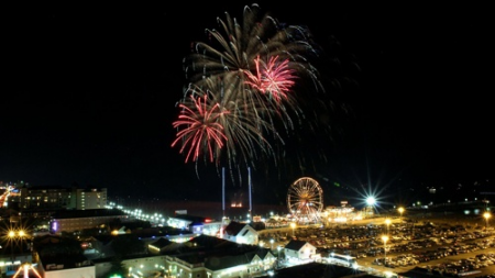 4th of July Weekend 2014 Events