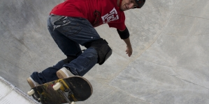Ocean Bowl Skate Park hosts Ocean Bowl Bash, Tues.