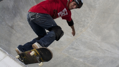 Ocean Bowl Skate Park hosts Ocean Bowl Bash, Tues.