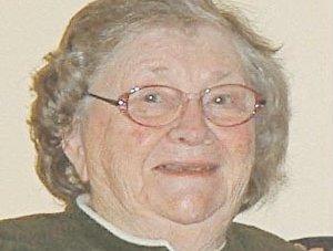 Elizabeth Gray Sweigert