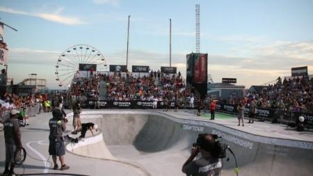 Dew Tour Beach Championships return to OC