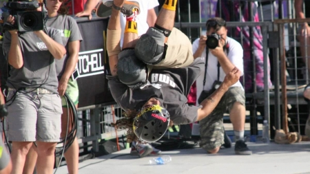 THIS IS IT! Dew Tour 2014 edition OC's biggest sports event of year