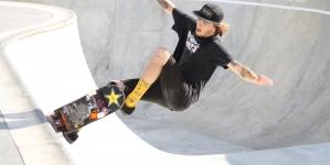 Dew Tour skates, rides to success