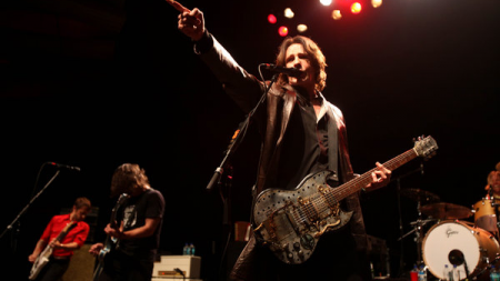Music legends, up and comers headline Sunfest 2014