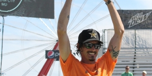 OC Dew Tour competitions action-packed