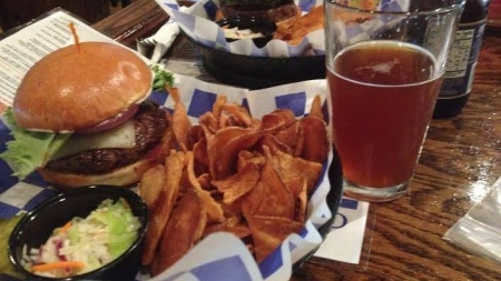 Ocean City Happy Hours and Specials
