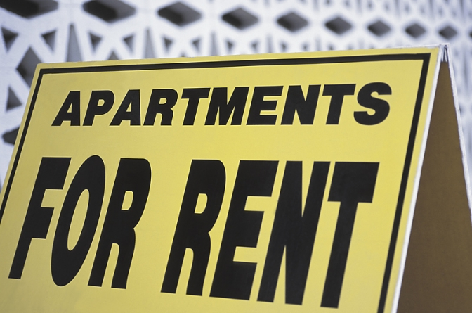 Tensions rise over house rentals to disorderly tenants