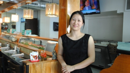 Tai Ji Sushi opens on Baltimore Ave. in downtown OC
