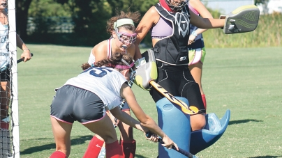 Core group of field hockey players return for '14 season