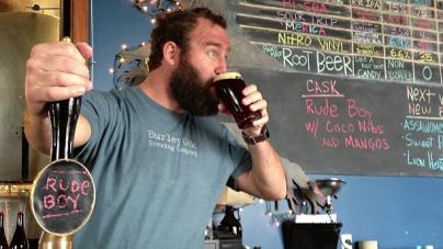 Burley Oak Embodies Craft Beer Culture, Stimulating Local Community