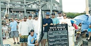Bayliss reels in top marlin, $1.29 million