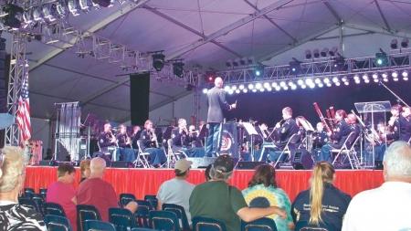 Resort's 40th annual Sunfest opens Sept. 18