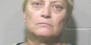 Woman allegedly commits burglary in OC
