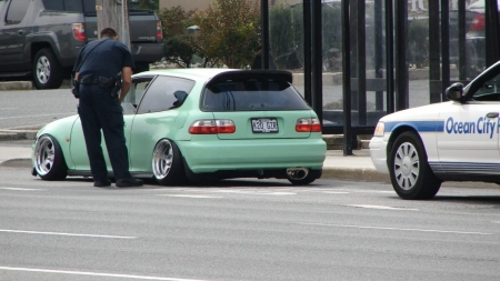 Ocean City police prepare for H2Oi despite event's relocation