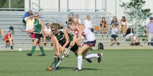 WP Lady Mallards shut out Herons, 8-0, Royals, 15-0