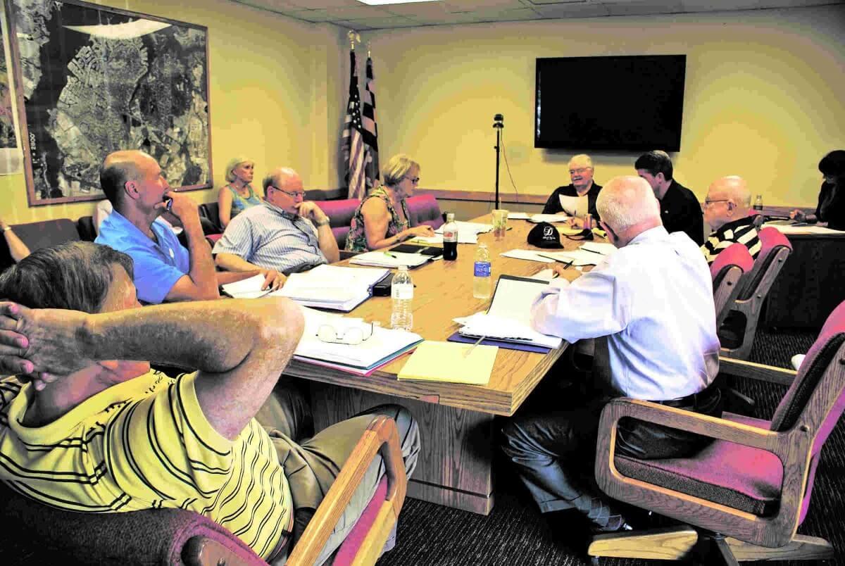 OPA leadership wastes no time reorganizing