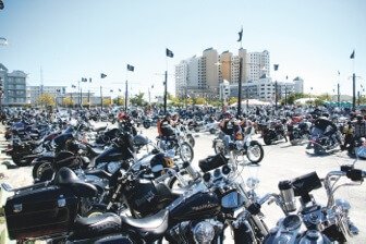 Motorcycle events planned in OC