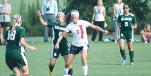Worcester Prep girls' soccer edge out Salisbury, 2-1