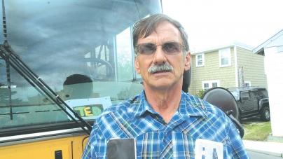 Elder challenges Shockley on platform of cutting waste