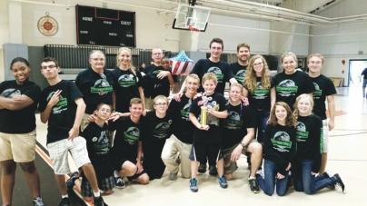 Robotics team finds success, new workshop