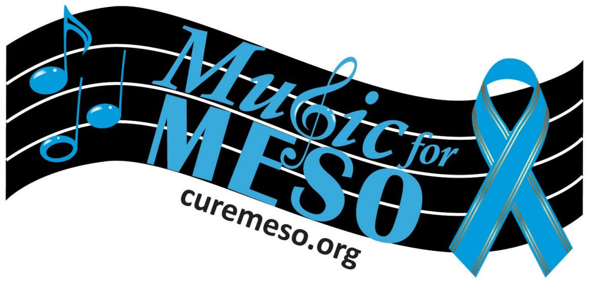Music For Meso to Benefit Mesothelioma Foundation