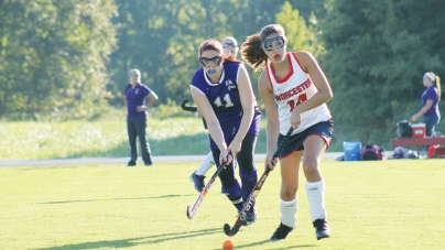 Worcester Prep tops DC and STPP