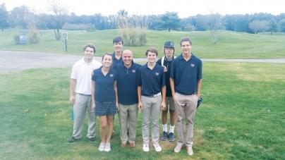 Seniors Wilgus, Doyle 'big asset'  to coach, squad