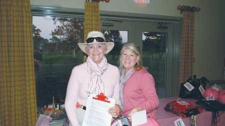 Pink Ribbon Golf Classic kicks off at 10:30 a.m. today