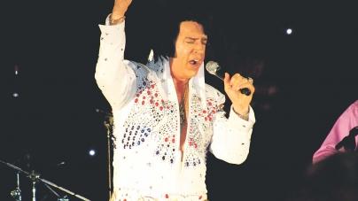 Approx. 500 fans attend first Elvis Fest in Ocean City