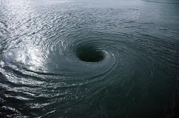 County hazard plan: rising sea levels, landslides?