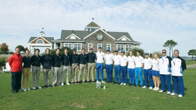 Decatur and Worcester battle for Ryder Cup