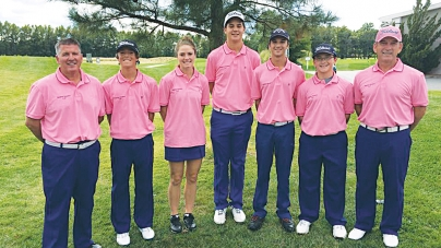 Decatur golfers performing well, especially Kristick