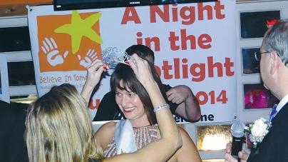 BIT's 'Prom Night' fundraiser kickoff, Sat.