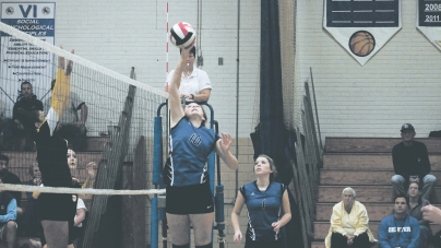 Ladies play well against Northeast, JMB