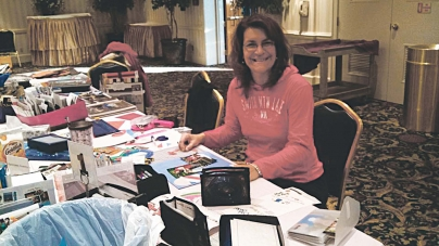 Crop Out Cancer Day, Nov. 14, at Clarion Resort
