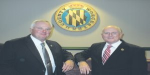 New board elects new officers