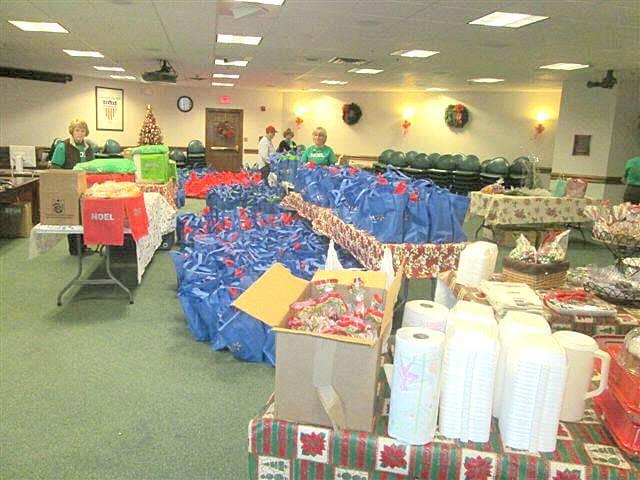 NOEL Community presents 17th Christmas Day dinner
