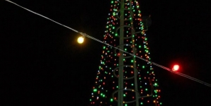 Annual Light Up Downtown OC celebration, Fri.