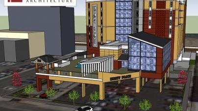 Next up in hotel spurt: new Hyatt