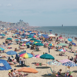 Abundance of Memorial Day activities planned in and around Ocean City