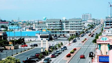 Looking forward to 2019 in Ocean City