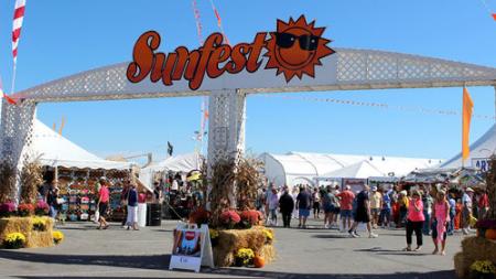Fall Festival Season Picks Up As Summer Winds Down