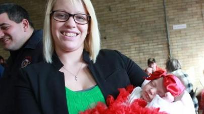 Casino ejects nursing mom, invites wrath of Facebook